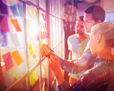 Privado: Curso de Business Model Canvas