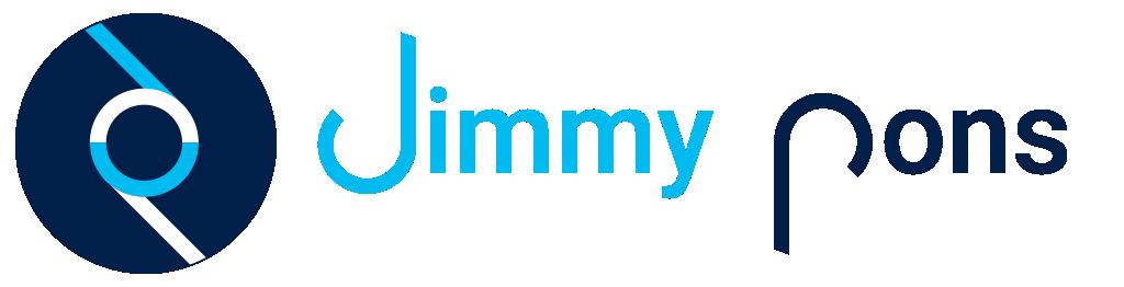 Logo Jimmy Pons