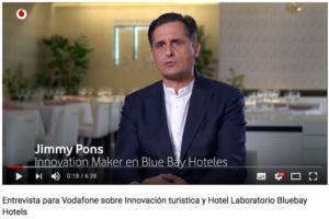 BlueBay Lab Vodafone