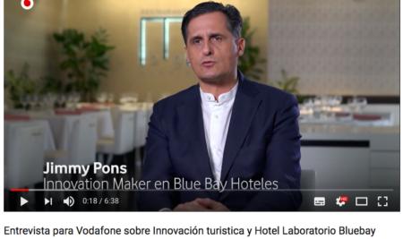 BlueBay Lab un hotel laboratorio para desarrollar proyectos de innovación turística