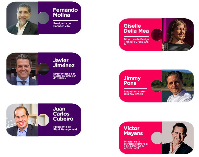 Jimmy Pons Congreso Cotelco Pereira Colombia