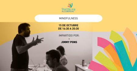 Mindfulness para emprendedores Alcobendas