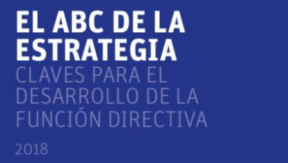 ABC de la estrategia EDEM 2018