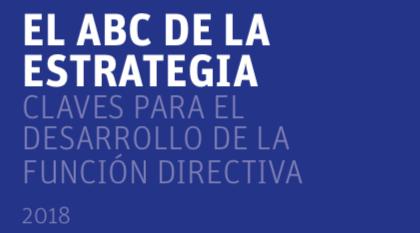 Clases Jimmy Pons ABC de la estrategia EDEM 2018