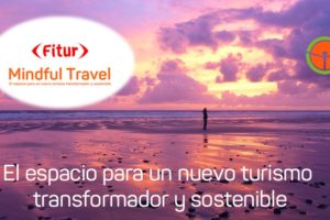 Foto rosada Mindful Travel