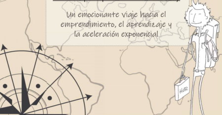 The hop exponencial journey