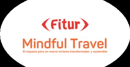 Fitur mindful travel ovalado