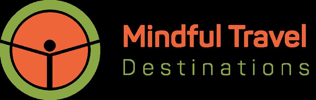 Logo Mindful Travel Destinations