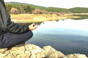 Meditando mano la jarosa 100