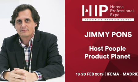 Conferencia de Mindfulness Ejecutivo en HIP2019 como Host en People, Product, Planet