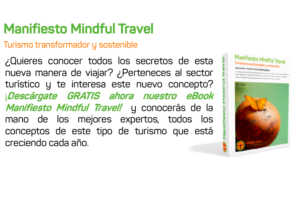 Foto blog ebook Mindful Travel
