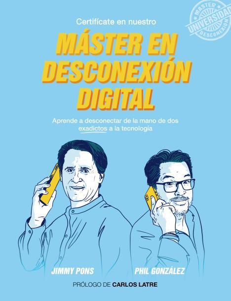 Libro Master Desconexión Digital