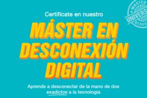 Libro master desconexion digital