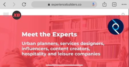 Experience builders Bilbao