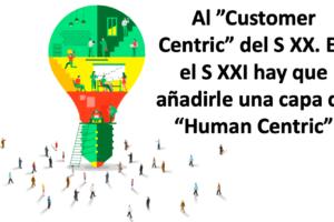 Customer centric a human centric
