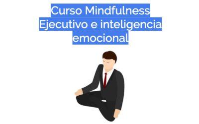 Mindfulness Ejecutivo e inteligencia emocional en la empresa
