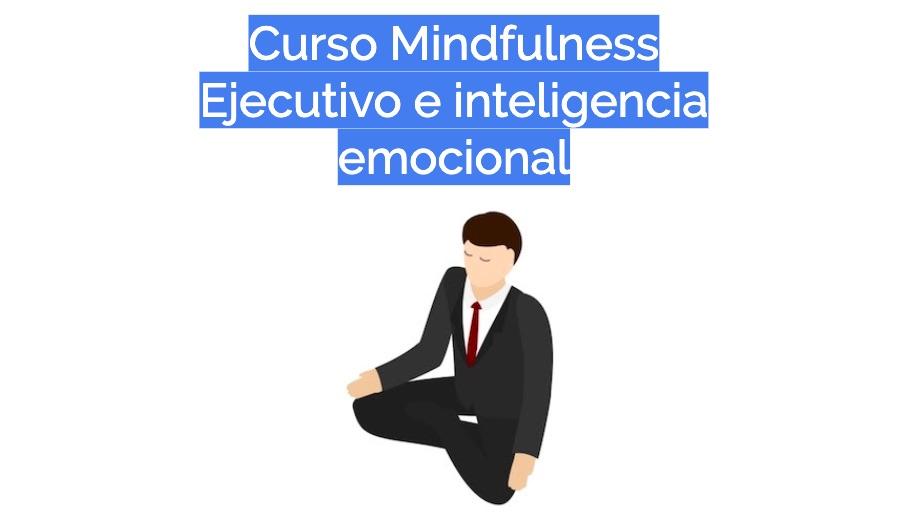 Curso Mindfulness Ejecutivo