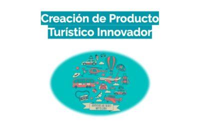 Diseño producto turístico innovador