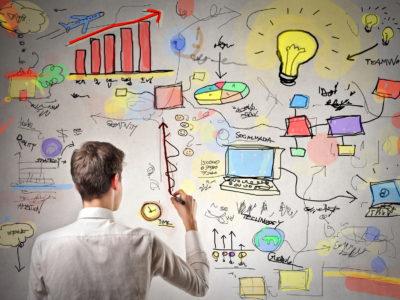 Curso práctico 10 tipos de innovación de Doblin